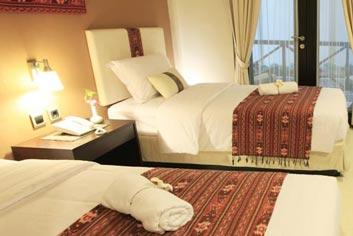 standard room samawa