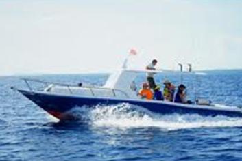 boat rent