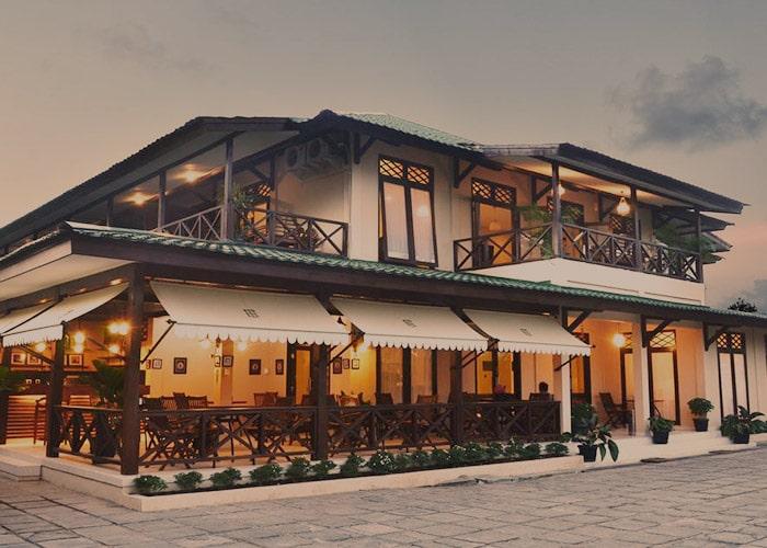 hotel samawa