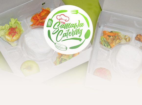 samawa catering logo